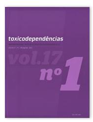 revista toxicodependências