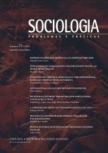 sociologia problemas e práticas