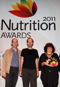 Nutrition Awards PASSE