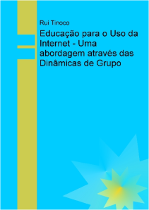 capa educacao para o uso da internet