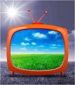 televisao e telecracia