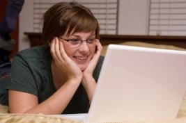 woman-on-webcam-on-date