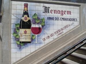 menagem vinho dos embaixadores