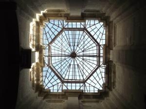 cúpula cadeia relacao