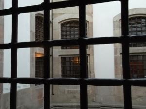 prisões