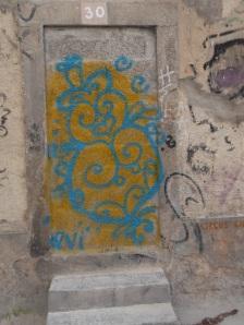 arabescos graffiti