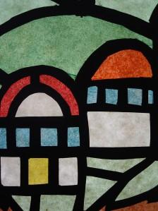 casas vitrais