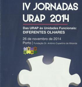 IV jornadas URAP